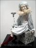 Художественная кукла Саши Худяковой. Балет 1 гвен стефани вк
