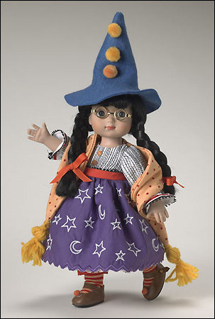 Кукла Ann Estelle от Tonner Doll Company - Trick or Treat