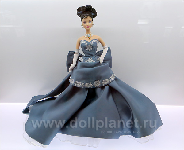 Wedgwood Barbie