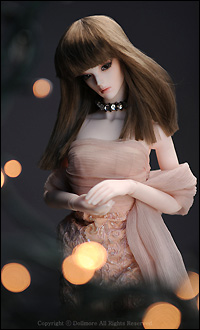 кукла fashion doll misia dollmore