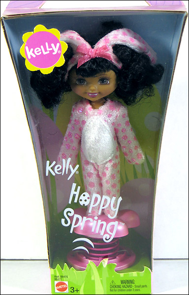 Happy Spring Kelly