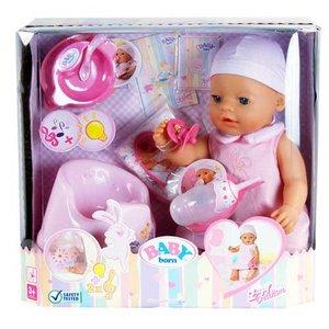 Кое что о куклах baby born