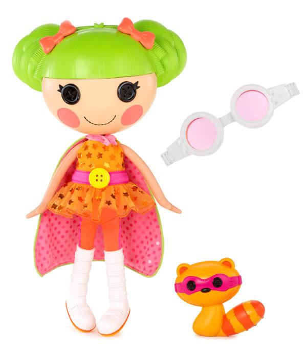 Куклы игрушки лалалупси