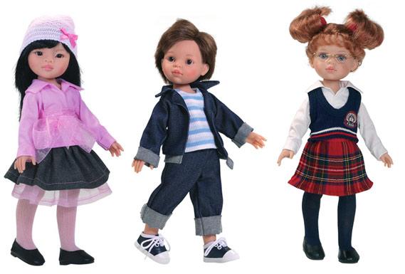 пупсы и куколки приобрести создание германия испания