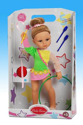фото куклы гимнастки