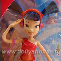 Кукла Winx Club Fairies Муза
