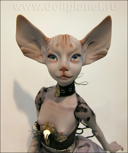 Hairdressor pussy cat dolls